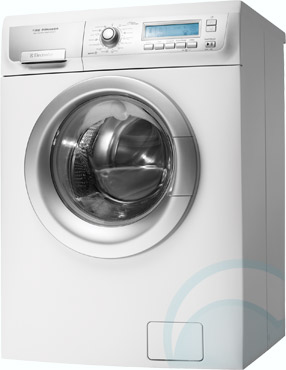 Electrolux Washing Machine Washer Dryer Fridge