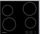 Samsung Electric Hob Repairs only £69.00